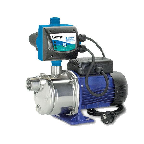 Bomba de presion de agua para vivienda good excellent for Motor de presion de agua