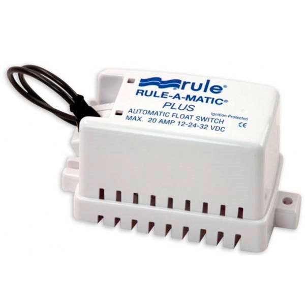 40A - INTERRUPTOR RULE-A-MATIC PLUS S/FUSIBLE