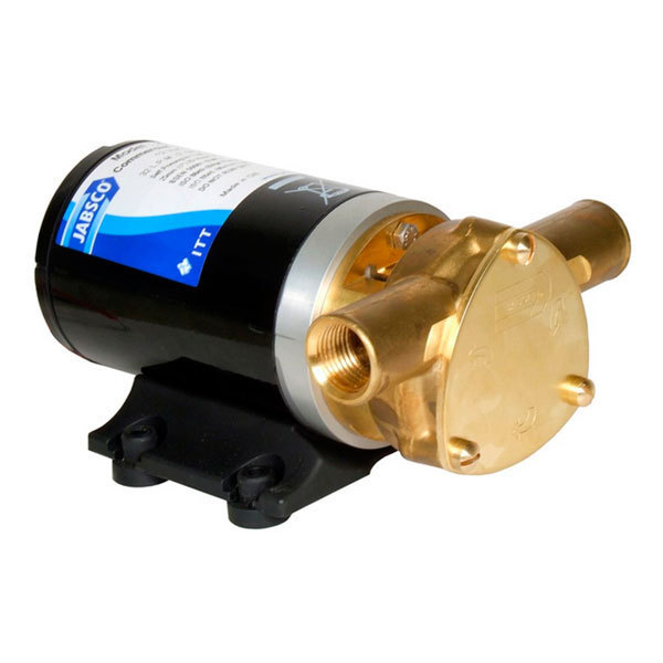 23680-4003 - BOMBA JABSCO ACHIQUE WATER PUPPY 12V