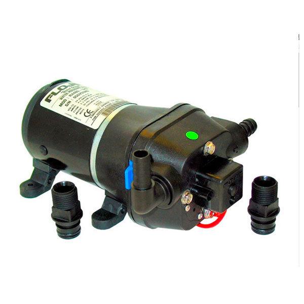 Deckswaschpumpe Jabsco PAR-MAX 4.0 12V//24V